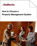 How to Choose a Property Management System